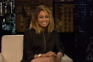 "Ciara Defines ""Super Turnt Up"" & ""He Reads"" On 'Chelsea Lately': Watch"