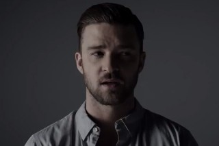 "Justin Timberlake Drops NSFW ""Tunnel Vision"" Video: Does It Copy ""Blurred Lines""?"
