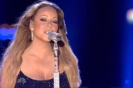 Mariah Carey, Taylor Swift, Selena Gomez, Cher Perform At Macy's 4th Of July Fireworks Show: Watch