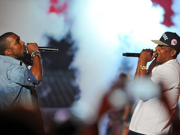 Ibrawlator: Jay-Z's 'Magna Carta Holy Grail' Or Kanye West's 'Yeezus' — Which Album Is Better ...