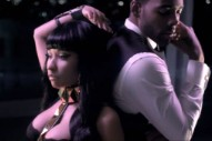 "Mario's Video For Nicki Minaj-Featuring ""Somebody Else"": Watch"