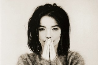 Bjork's 'Debut' Turns 20: Backtracking