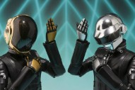 Daft Punk Have Their Own Action Figures: Morning Mix