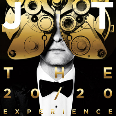 justin timberlake the 20:20 experience 2 of 2