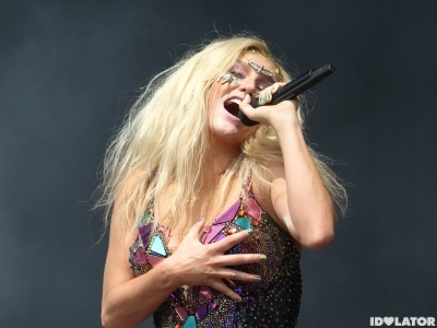 The Flaming Lips' Wayne Coyne Says Ke$ha Collaboration Album 'Lip$ha' Is Canceled