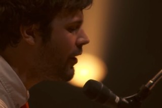 "Passion Pit Covers fun.'s ""Carry On"": Watch"