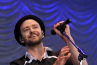 Justin Timberlake Plans 4-LP Set For 'The 20/20 Experience': Morning Mix