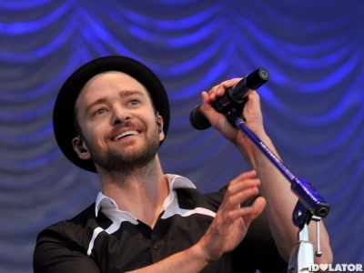 "Justin Timberlake Faces Legal Action For ""Take Back The Night"" Single"