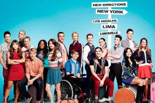 'Glee' May Not Return Until November Following Cory Monteith's Death