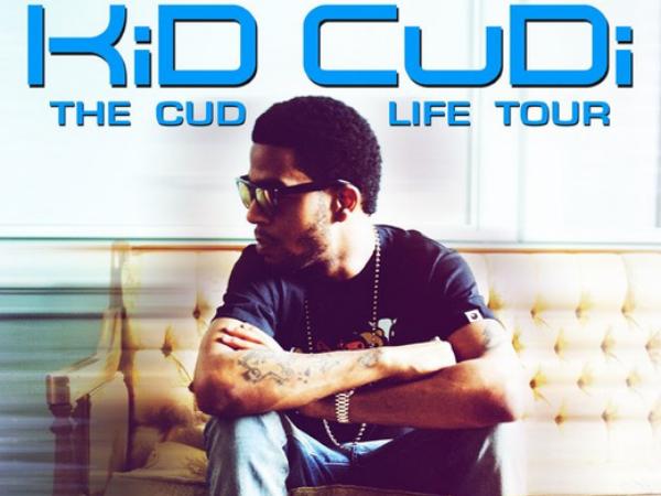 Kid cudi tour dates in Brisbane