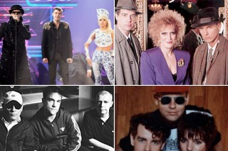 Pet Shop Boys' 12 Greatest Collaborations, From Dusty And Liza To Madonna And Lady Gaga