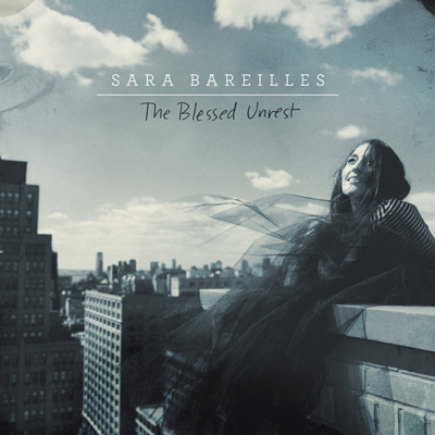 Sara Bareilles Blessed Unrest