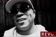 LL Cool J Slightly Shades Jay-Z's 'Magna Carta Holy Grail' Samsung Giveaway: Watch