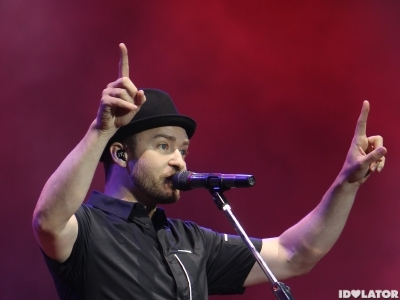 2013 MTV Video Music Awards: Justin Timberlake, Macklemore, Bruno Mars Lead Nominations