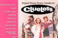 'Clueless' Soundtrack: A Way Existential Look Back With Jill Sobule & Music Supervisor Karyn Rachtman