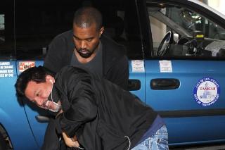 Kanye West Won't Face Felony Charges For Paparazzi Tussle: Morning Mix