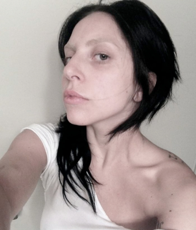 lady gaga 2013 no makeup artpop little monsters