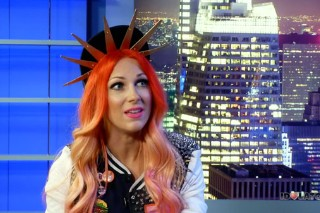 Bonnie McKee Explains Her Biggest Hit That Never Happened: Watch