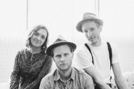 "The Lumineers Debut Pretty Folk Ballad ""Darlene"" From Album Re-Issue: Listen"