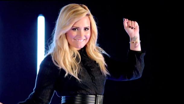 X Factor Judges 2013 Demi Lovato Watch Demi Lovato, Kel...