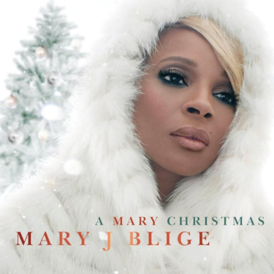 Mary-J-Blige-A-Mary-Christmas