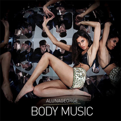 alunageorge body music cover