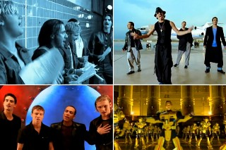 Backstreet Boys' 10 Best Music Videos From The 'TRL' Era