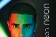 Jay Sean's 'Neon': Album Review