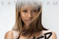 "Kat Graham's ""Power"" Remixed By Lovelife: Idolator Premiere"