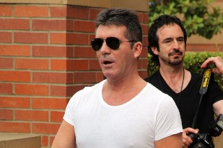 Simon Cowell Will Be A Dad For The First Time: Morning Mix