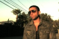 "Jay Sean's ""Luckiest Man"" Video Vignette: Idolator Exclusive"