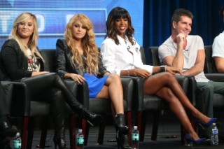 FOX Cancels 'The X Factor'