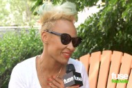 Emeli Sande Talks New EP Featuring Wyclef Jean