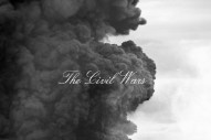 The Civil Wars: 'The Civil Wars' Album Review
