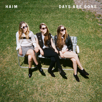 haim days are gone cover