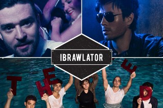 Ibrawlator: The Wanted Vs. Justin Timberlake Vs. Enrique Iglesias, Who Really Owns The Night?