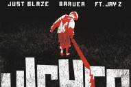 """Baauer Follows Up """"Harlem Shake"""" With Just Blaze And Jay Z Collab """"Higher"""": Listen"""