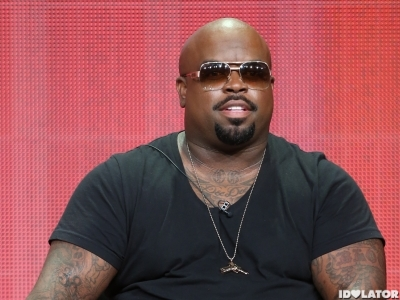 Cee Lo Green Is Leaving 'The Voice'