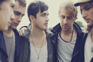 "Parachute's ""Meant To Be"" From New Album 'Overnight': Idolator Premiere"