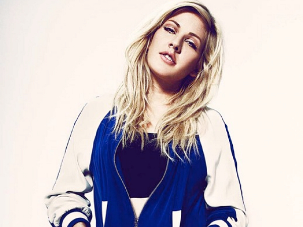 ellie goulding 2013 halcyon days midas touch