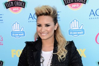 Demi Lovato Joins 'Glee' Cast For At Least Six Episodes