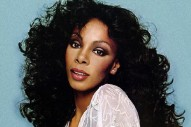 Donna Summer Remix Album Drops October, Includes Cuts From Giorgio Moroder & Hot Chip
