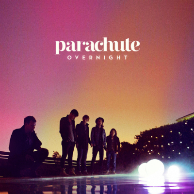 parachute overnight cover