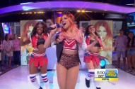 "Bonnie McKee Performs ""American Girl"" On 'Good Morning America': Watch"