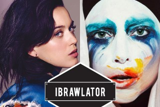 Ibrawlator: Katy Perry vs. Lady Gaga — Whose Single Will Sell More?