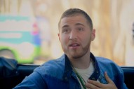 "Mike Posner Gets Nostalgic In ""The Way It Used To Be"" Video: Watch"