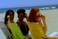 "Mutya Keisha Siobhan Hit The Beach In Gorgeous ""Flatline"" Video: Watch"