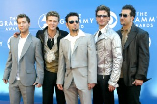 *NSYNC Join Twitter, Pretty Much Confirm VMAs Reunion Again