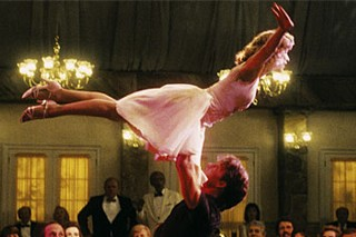 'Dirty Dancing' Soundtrack Turns 26: Join Idolator & The Frisky For A Twitter Re-Listening Party!