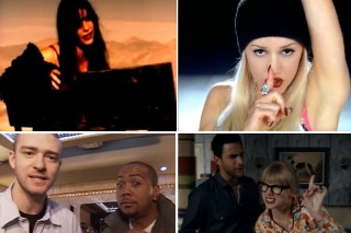 Got Beef?: 12 Of The Best Non-Rap Diss Songs By Pop Stars